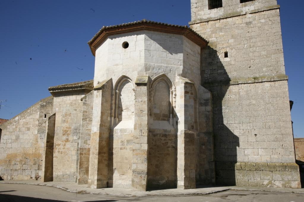 Castrillo de Onielo - Iglesia 4