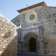 Castrillo de Onielo - Iglesia 5