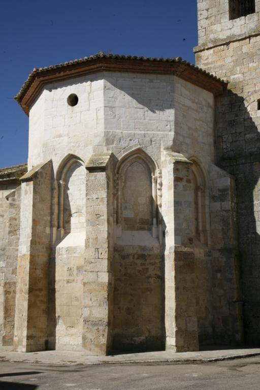 Castrillo de Onielo - Iglesia 6