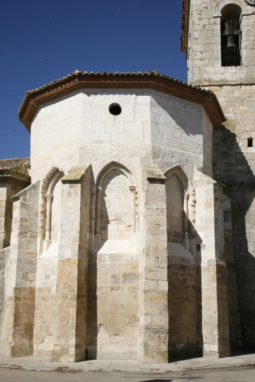 Castrillo de Onielo - Iglesia 7
