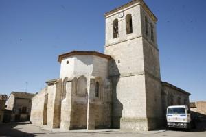 Castrillo de Onielo - Iglesia 8
